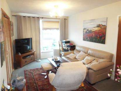 2 Bedrooms Flat for sale in London Road, Romford