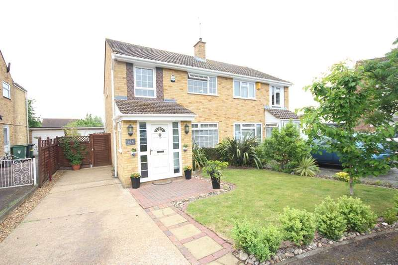 3 Bedrooms Semi Detached House for sale in ALLINGTON