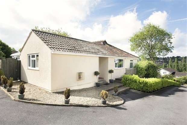 4 Bedrooms Detached Bungalow for sale in Innox Hill, Frome