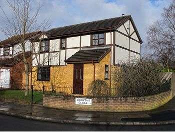 4 Bedrooms Detached House for sale in Convent Close, Cressington, Liverpool