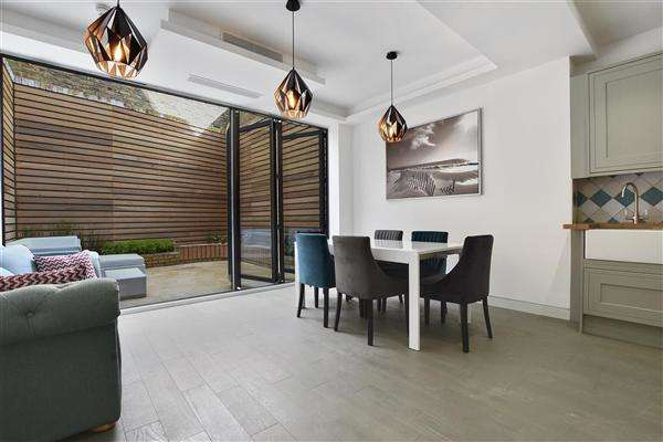 1 Bedroom Property for sale in Caledonian Road, London
