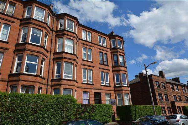 1 Bedroom Flat for sale in Craigpark Drive, Dennistoun, G31