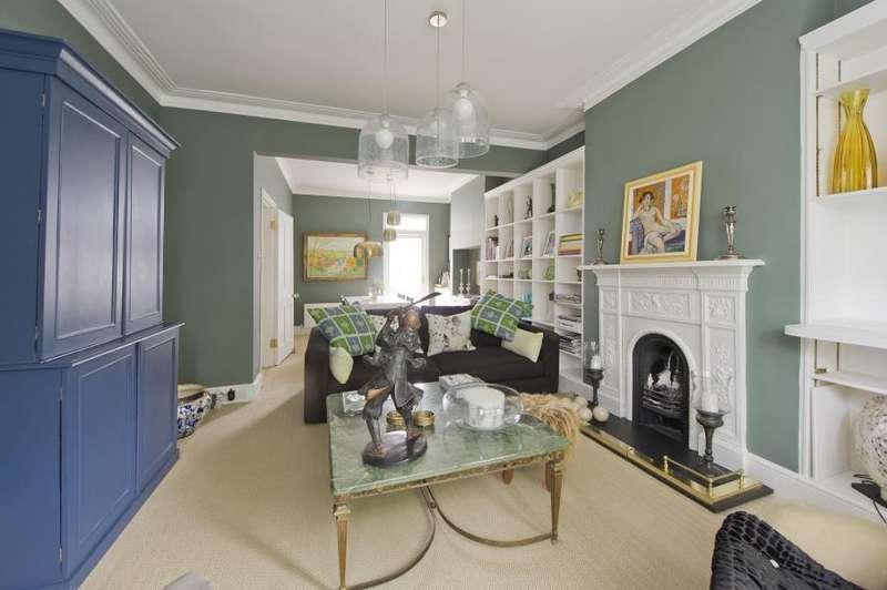 2 Bedrooms House for sale in St. Elmo Road, Shepherds Bush W12