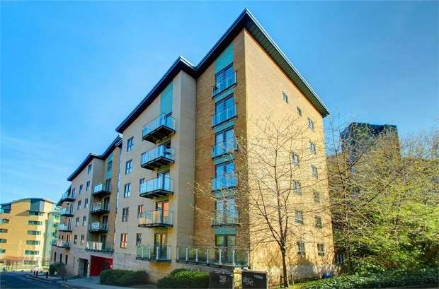 2 Bedrooms Flat for sale in Manor Chare Apartments, Newcastle upon Tyne, Tyne and Wear