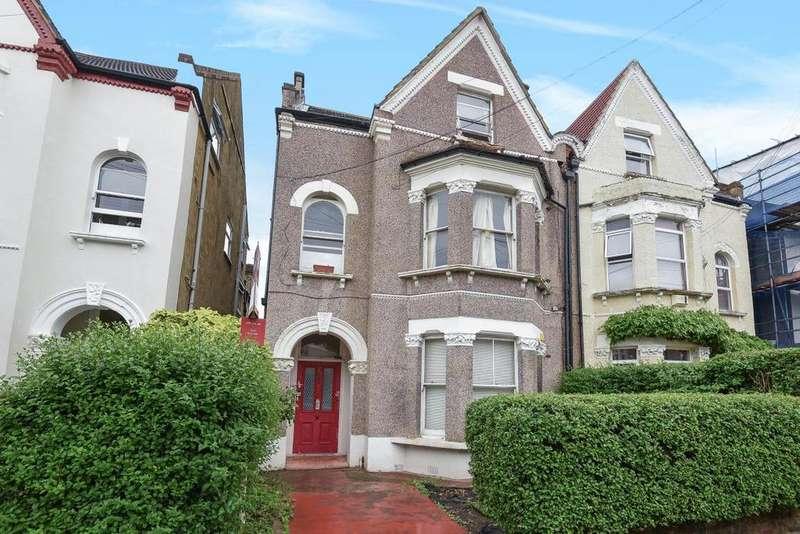 1 Bedroom Flat for sale in Romola Road, Herne Hill, SE24