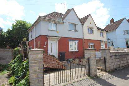 House for sale in Cavan Walk, Knowle West, Bristol