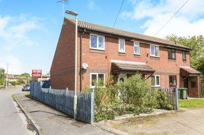 1 Bedroom Semi Detached House for sale in Overbrook Road, Hardwicke, Gloucester, Gloucestershire