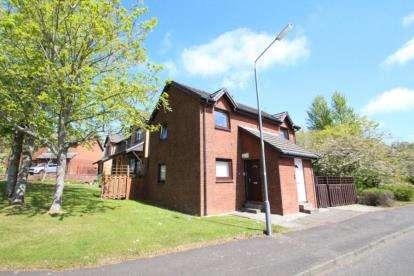 1 Bedroom Maisonette Flat for sale in Kendal Road, Newlandsmuir