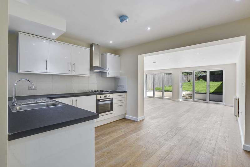 4 Bedrooms Terraced House for sale in Mere Road, Oxford