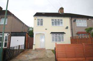 5 Bedrooms Semi Detached House for sale in St. Johns Road, Dartford, Kent