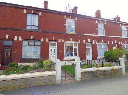2 Bedrooms Terraced House for sale in Dumers Lane, Radcliffe, Manchester, Greater Manchester
