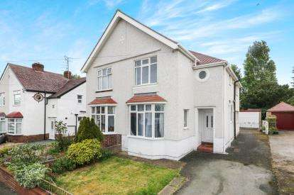 3 Bedrooms Semi Detached House for sale in The Dell, Prestatyn, Denbighshire, LL19
