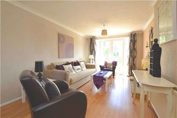 2 Bedrooms Terraced House for sale in Redland Park, BATH, BA2 1SG