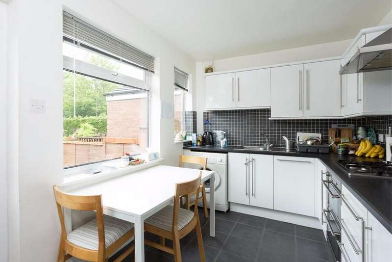 2 Bedrooms Terraced House for sale in Temple Avenue, York