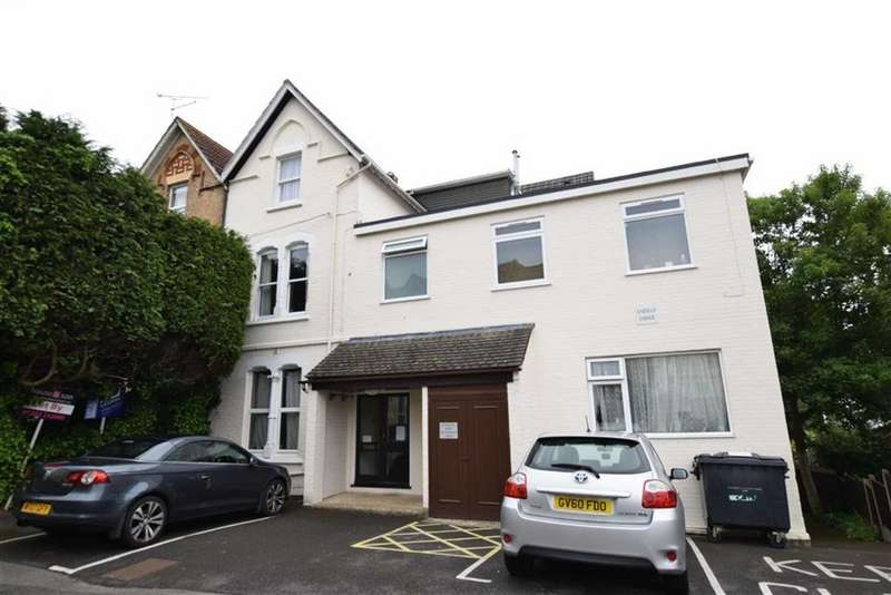 Flat for sale in Anfield Lodge, Bournemouth, BH2