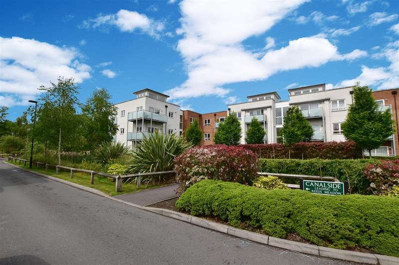 1 Bedroom House for sale in Canalside, Redhill