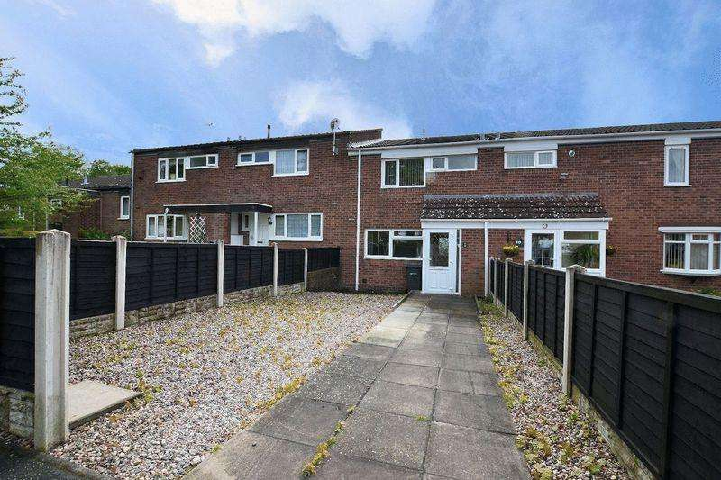 2 Bedrooms Terraced House for sale in Oak Leasow, Quinton