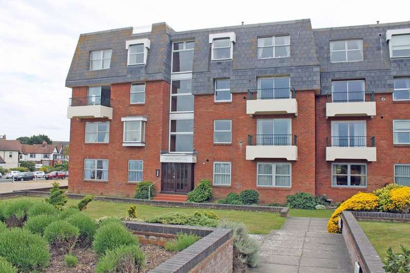 2 Bedrooms Apartment Flat for sale in Sheringham NR26