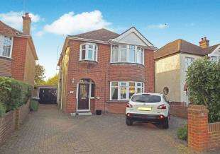 4 Bedrooms Detached House for sale in Park Drive, Sittingbourne, Kent