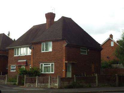 3 Bedrooms End Of Terrace House for sale in Gipsy Lane, Birmingham, West Midlands