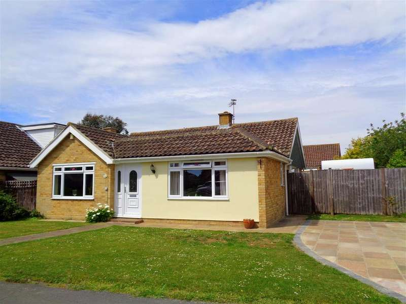 3 Bedrooms Detached Bungalow for sale in Greenlea Avenue, Nyetimber