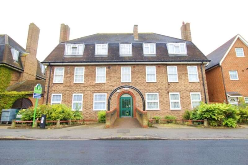 3 Bedrooms Flat for sale in Boundfield Road, London, SE6
