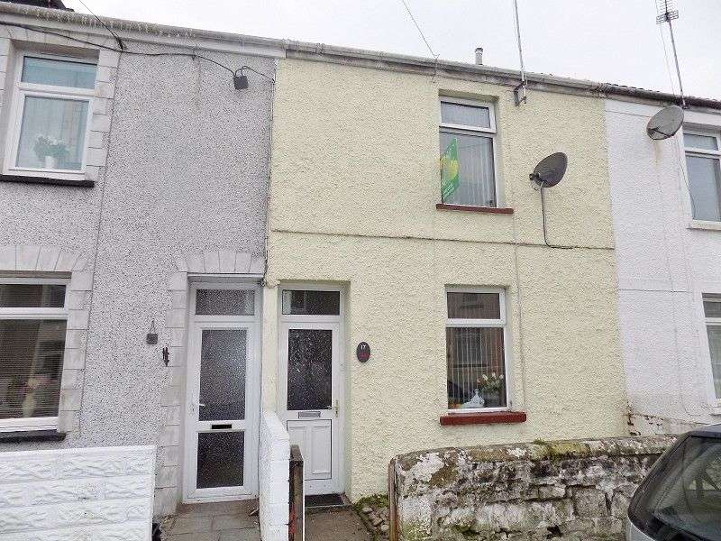 3 Bedrooms Terraced House for sale in Cemetery Road, Bridgend, CF31 1NA