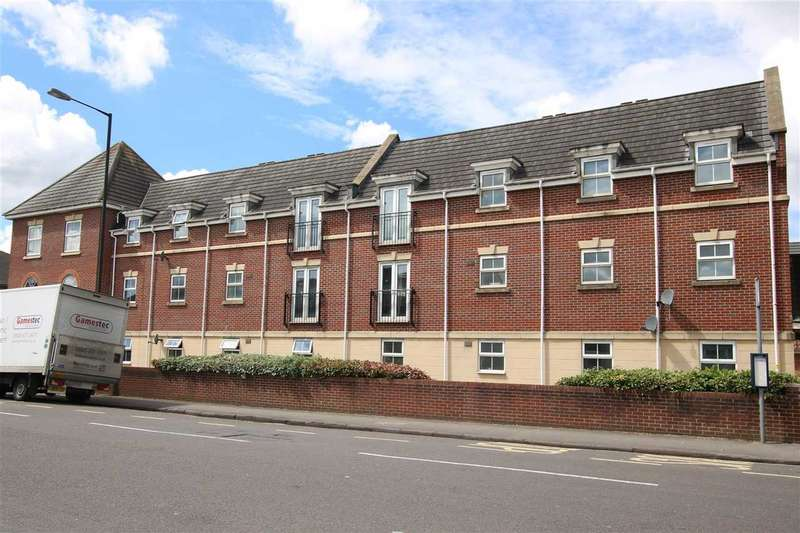 2 Bedrooms Apartment Flat for sale in Britton Gardens, Kingswood, Bristol