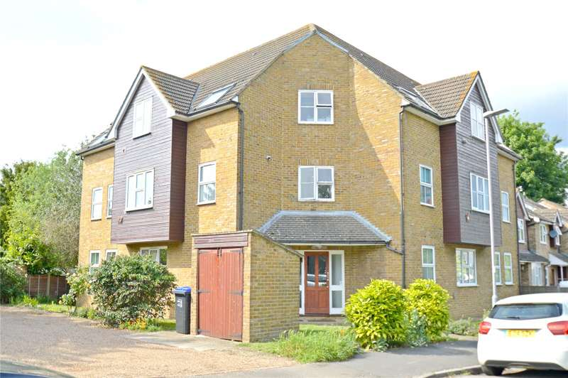 2 Bedrooms Apartment Flat for sale in Sandy Lane North, Wallington