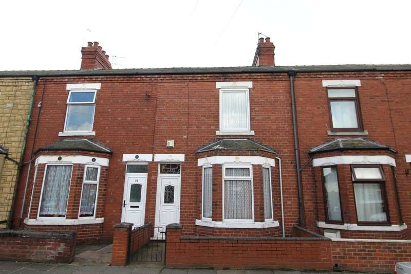 3 Bedrooms Property for sale in Brough Street, Goole, DN14