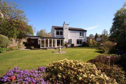 3 Bedrooms Detached House for sale in Clevans Road, Bridge Of Weir