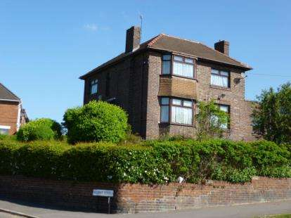 3 Bedrooms Detached House for sale in Halifax Road, Sheffield, South Yorkshire
