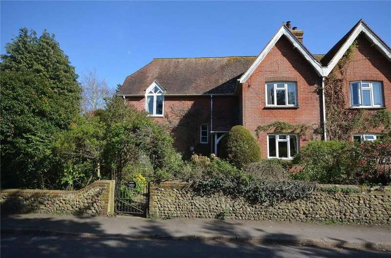 3 Bedrooms House for sale in Church Road, North Mundham, Chichester, West Sussex, PO20