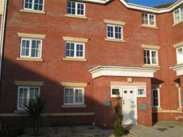 2 Bedrooms Terraced House for sale in Firbank, Bamber Bridge, Preston, PR5