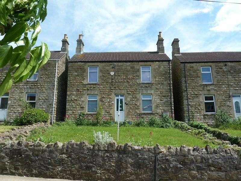 3 Bedrooms Detached House for sale in Braysdown Lane, Peasedown St. John, Bath