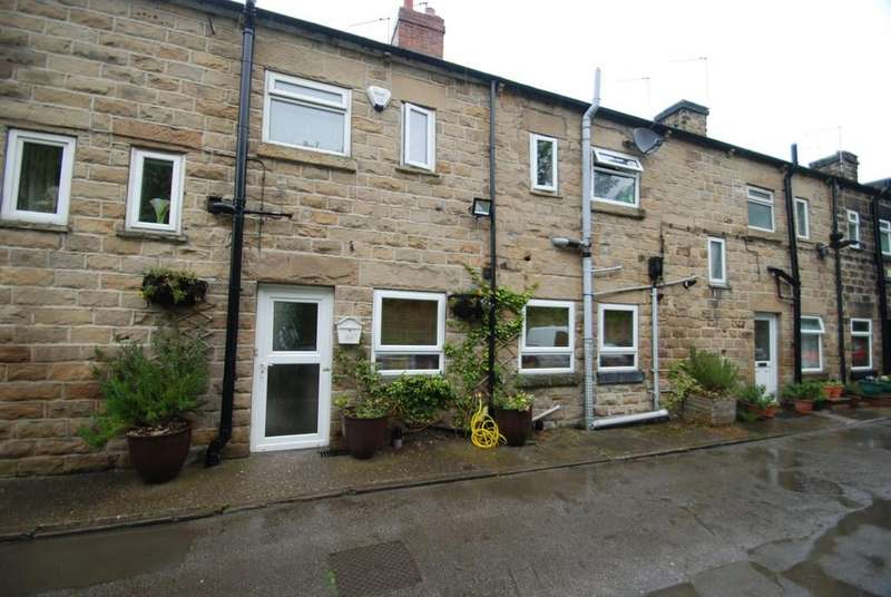3 Bedrooms Cottage House for sale in Pontefract Road, Hoyle Mill, Barnsley S71