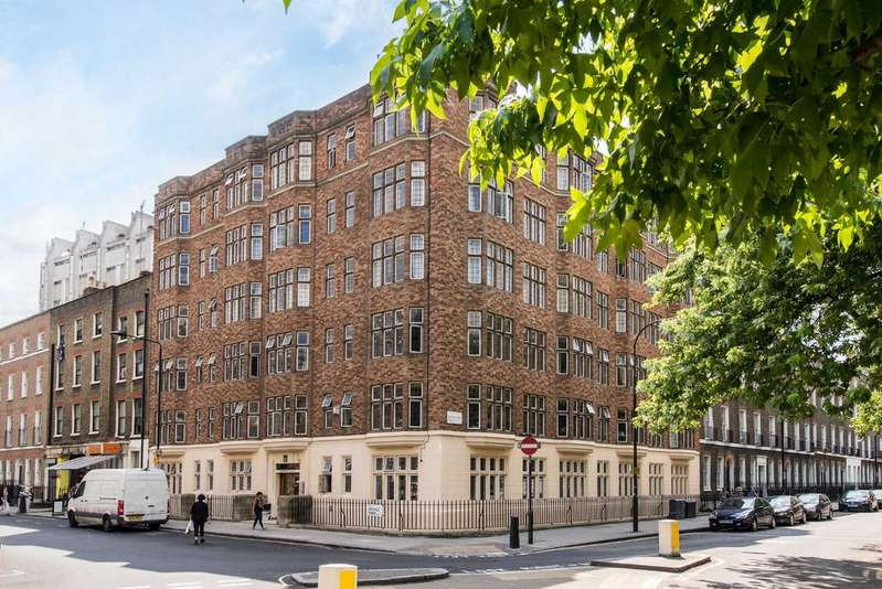 1 Bedroom Apartment Flat for sale in Grenville Street, WC1N