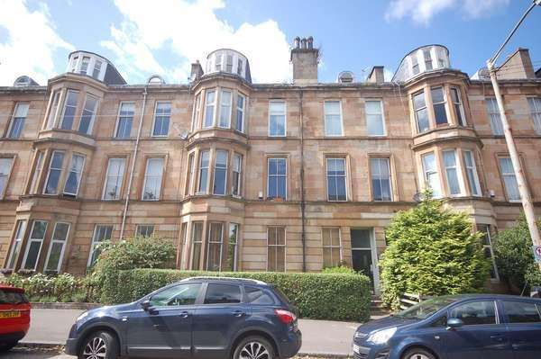 2 Bedrooms Flat for sale in 2/A, 258 Kenmure Street, Pollokshields, Glasgow, G41 2QY
