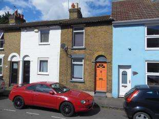2 Bedrooms Terraced House for sale in Tufton Street, Maidstone, Kent
