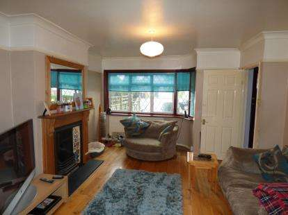 2 Bedrooms Terraced House for sale in Castle Road, Northolt