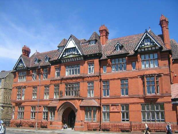 1 Bedroom Apartment Flat for sale in The Symphony, Stowell Street, Liverpool