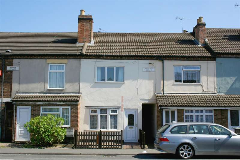 2 Bedrooms Property for sale in Shobnall Street, Burton-On-Trent