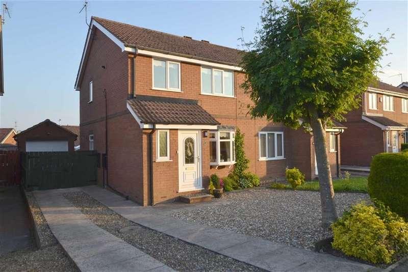 3 Bedrooms Property for sale in West Crayke, Bridlington, East Yorkshire, YO16