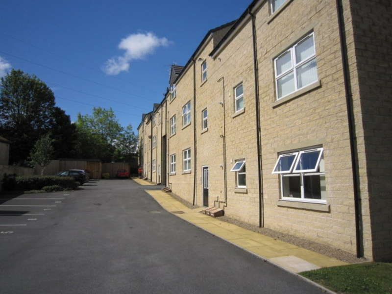2 Bedrooms Apartment Flat for sale in Elliot Court, Rodley