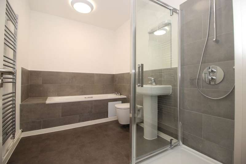 1 Bedroom Flat for sale in Sussex Road Pound Tree Road, Southampton, SO14