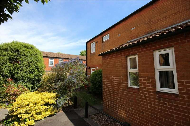 1 Bedroom Apartment Flat for sale in Clover Ground, Westbury-on-Trym, Bristol, BS9