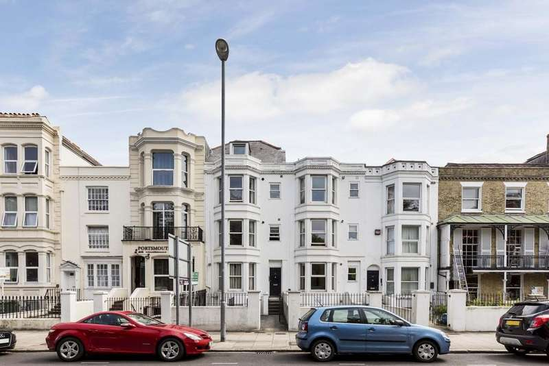 1 Bedroom Apartment Flat for sale in Landport Terrace, Portsmouth