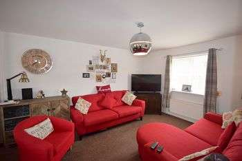 2 Bedrooms Apartment Flat for sale in Coral Close, City Point, Derby, DE24 1AP