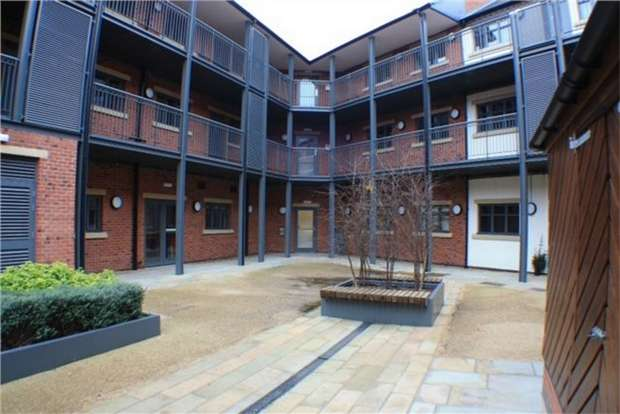2 Bedrooms Flat for sale in Lion Court, 100 Warstone Lane, BIRMINGHAM, West Midlands