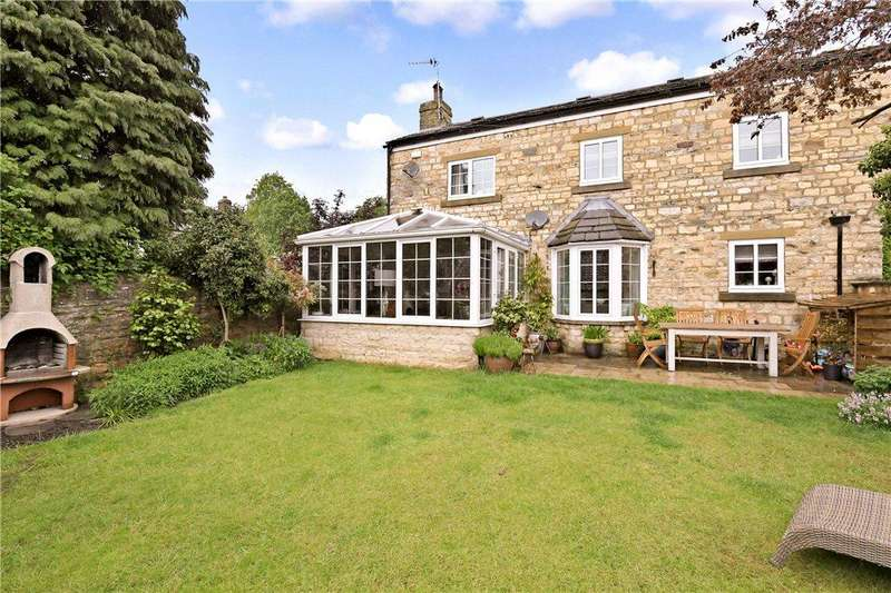 4 Bedrooms House for sale in Limestone Court, High Street, Clifford